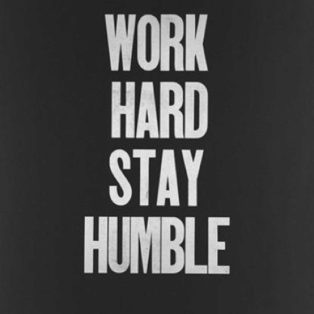 Inspirational Quotes About Failure: Quotes Like Work Hard Stay Humble