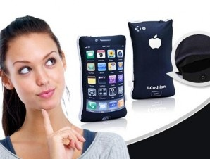 Cuscino iPhone