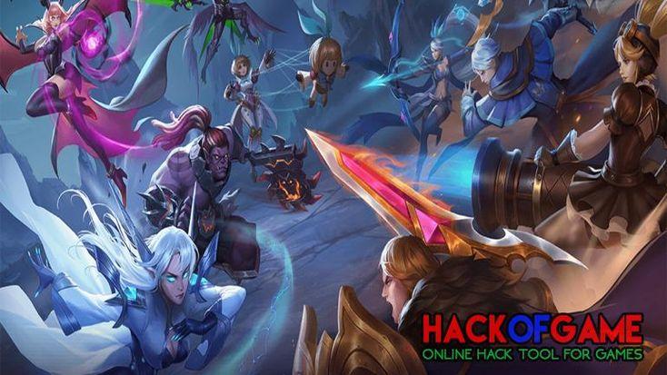 66 Mobile Legends Adventure Mod Hack HD Terbaik