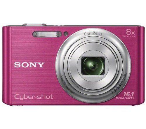 Wo kann ich kaufen SONY DSC-W730  pink  Fototasche Kompaktkamera Zum Verkauf Online