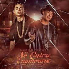 Ozuna ft Daddy Yankee – No Quiere Enamorarse Remix
