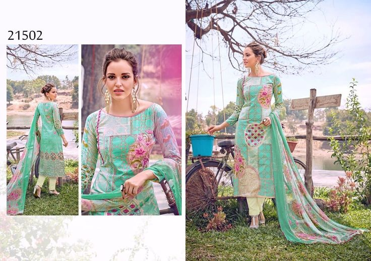New Designer Salwar Indian Anarkali Pakistani Ethnic Suit Bollywood Dress Kameez #KriyaCreation