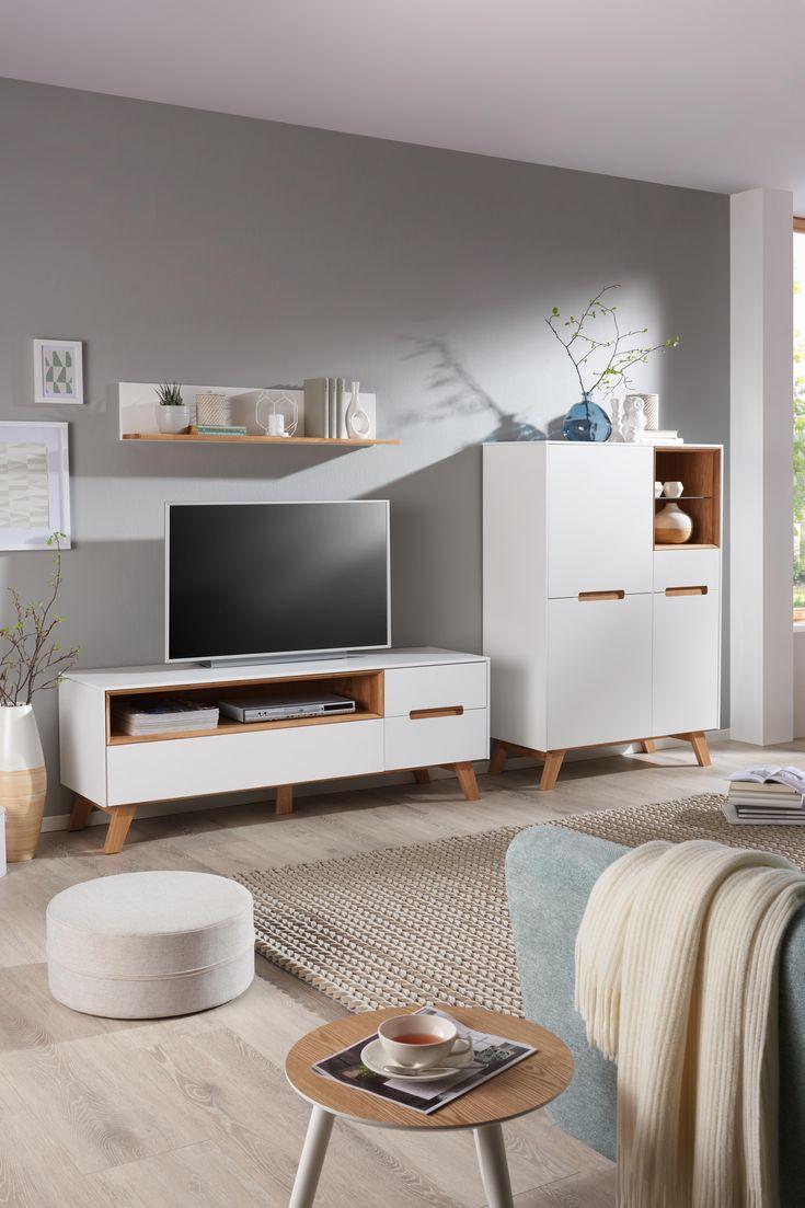 Die besten 25+ weiße Wohnzimmer Ideen auf Pinterest | Großes ...