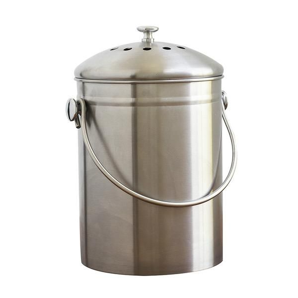 25+ Best Ideas About Kitchen Compost Bin On Pinterest