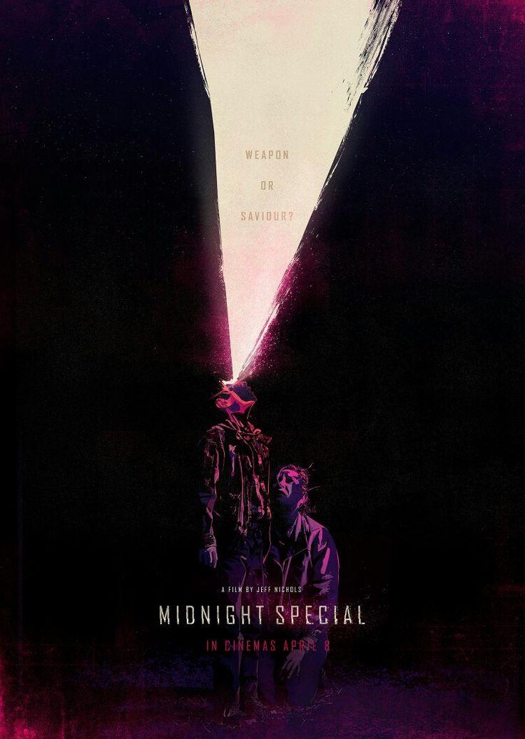 Midnight Special ( 2016 )