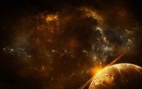Cientistas descobrem planeta em nosso sistema solar, além da órbita de Plutão, seria o Planeta X?