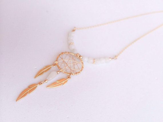 Dream Catcher Necklace Meaning Classic dream catchers Great for a special gift that gives a 40