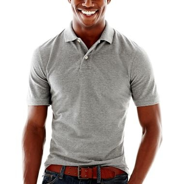 1000 images about brick guys on pinterest mens tees for Jcpenney ladies polo shirts