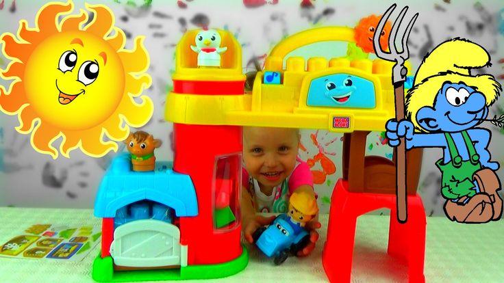 Я - Алиса, Алиса и Николь, детский канал, канал для детей, видео для детей, Домик, маленький видео блогер, Алиса, замок, для, Николь Алиса, for kids, для детей, обзор игрушек, развлечения для детей, детское видео, дом, игрушки для детей, девочка играется игрушками, новые игрушки, детские видео, игры для детей, домашние животные, животные, корова, конструктор, video for kids, ферма, трактор, farm animals, животные на ферме, kids show, веселая ферма, мегаблок, мега блоки, ЛЕГО, Lego
