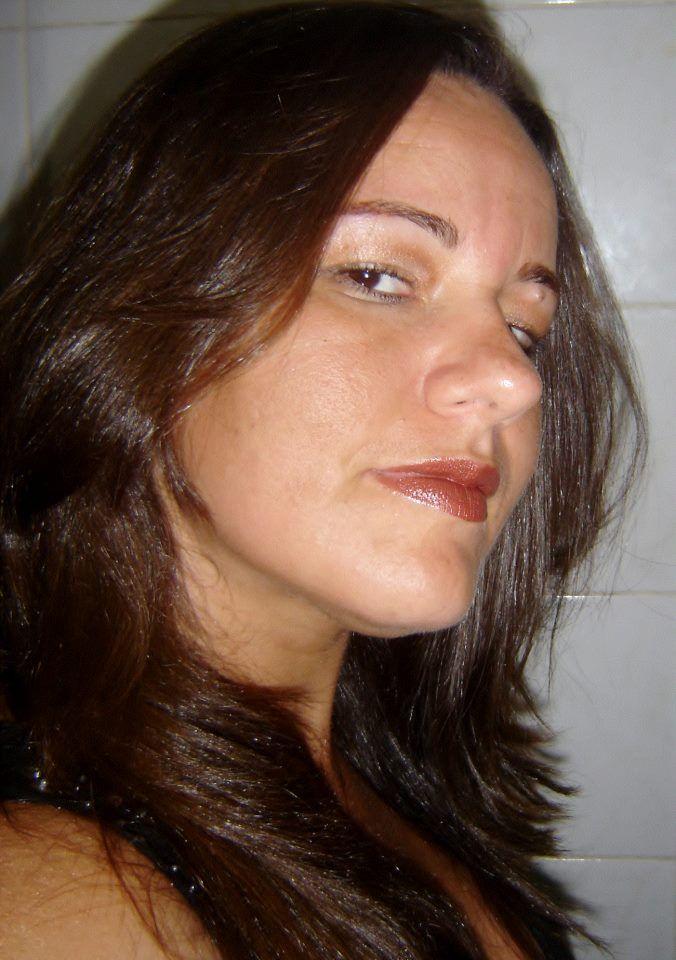Maria Cristina Correa Curty
