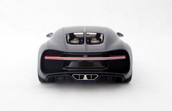 New Bugatti Model
