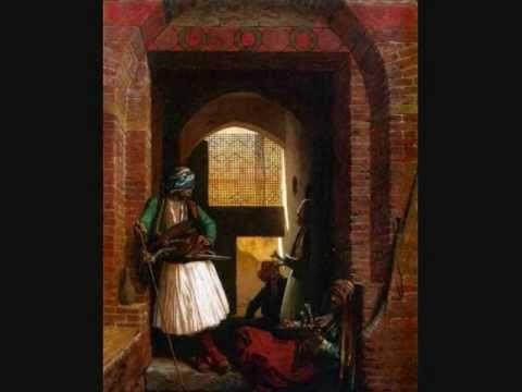 ▶ Nikolai Rimsky-Korsakov - Sheherazade Op. 35 - YouTube