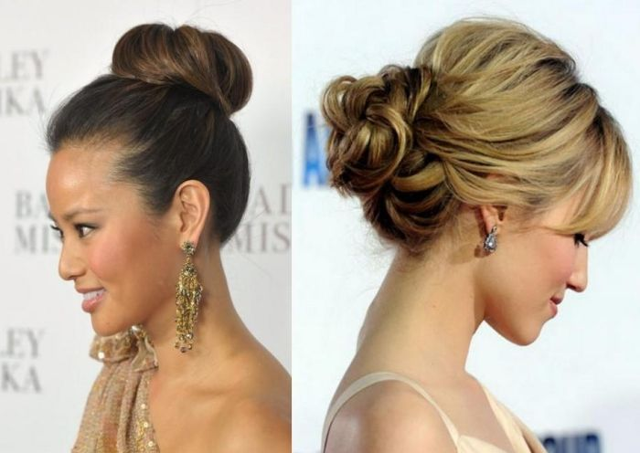 Glamorous Wedding Hairstyles – 38 Inspirations from the Red Carpet