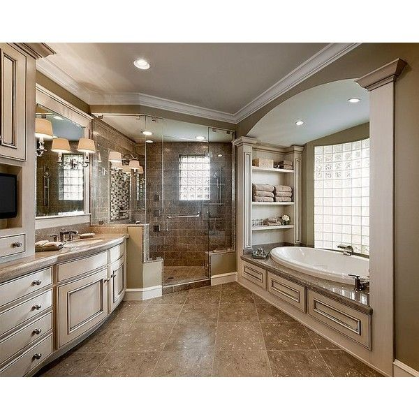 Beautiful Bathrooms Pics: 1097 Best Beautiful Bathrooms Images On Pinterest