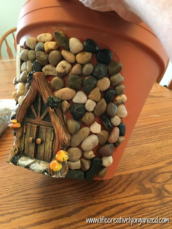 504 Best Fairy Houses Images On Pinterest Fairy Homes 400 x 300