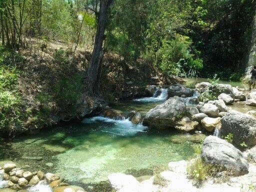 Mbatakapidu river