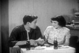 Campy Dating Movie with Shy Boys: What to do on a Date DVD (1950)