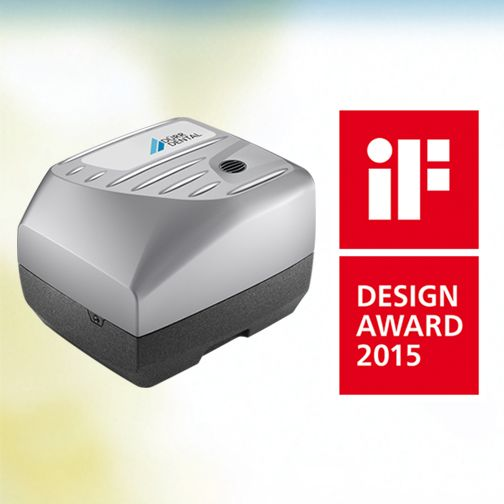 iF Design Award – Tecnologia médica da Dürr Dental recebe distinção prestigiada Funcionalidade, ergonomia e design ótimos são a base indispensável para um produto que se destaca.   Para obter mais informações, clique aqui. http://www.duerrdental.com/pt/atualidades/novidades/news-singleview/details/if-design-award-tecnologia-medica-da-duerr-dental-recebe-distincao-prestigiada-456/853/ (rf)  #ifdesignaward #tyscor #vistapano #dental #dürrdental