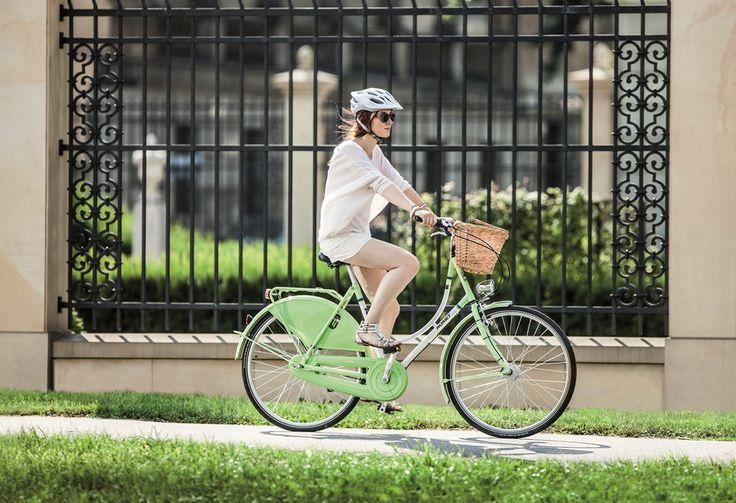 #bikes #city #romet #poland