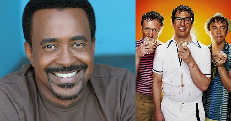 Lonely Island Movie 'Connor4Real' Adds Tim Meadows -- Lonely Island's new comedy gets titled 'Conner4Real', while Tim Meadows signs on to play the manager of Andy Samberg's Conner. -- http://movieweb.com/lonely-island-movie-conner4real-tim-meadows/