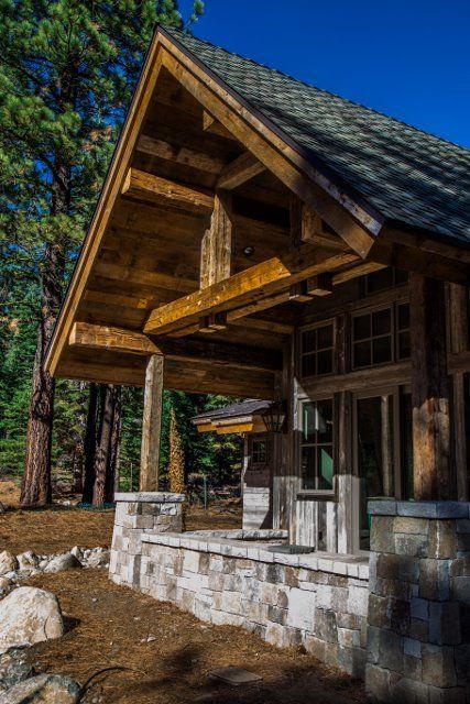L & L Reclaimed Wood LLC - beams