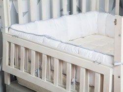 Cama Corral para bebé