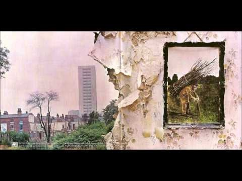Led Zeppelin IV (Full Album). Including the song 'Stairway To Heaven' @ 14:30.
