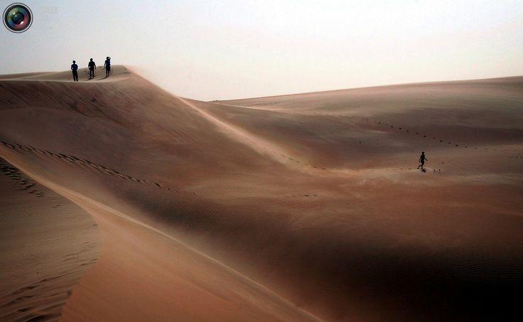 #desert