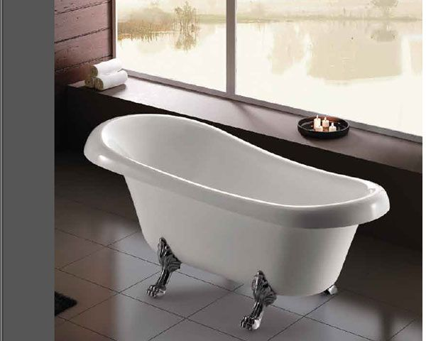 ρετρό μπανιέρα με πόδια KELLY  τιμή προσφοράς, δείτε τον σύνδεσμο http://polisinthesi.gr/mpanieres-retr-me-podia/