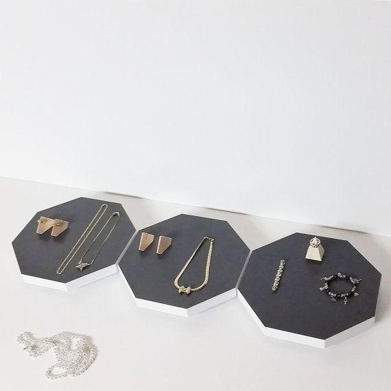 Bijoux Comité organisateur bijoux stockage par Wooddesigndforyou