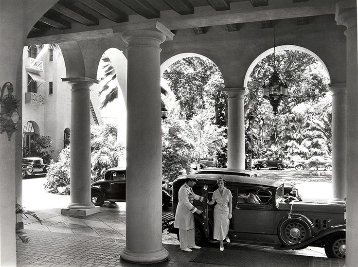 A look back at Hawaii's earliest, most historic hotels   Hawaii Magazine