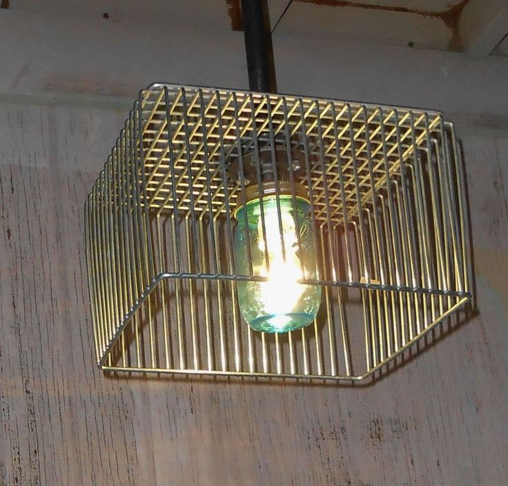 Rustic Industrial Modern Handmade Mason Jar Chandelier Rustic: 170 Best Images About Rustic Lighting Ideas On Pinterest