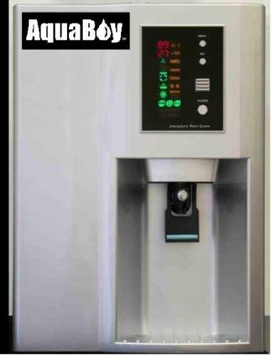 AquaBoy-Atmospheric-Water-Generator