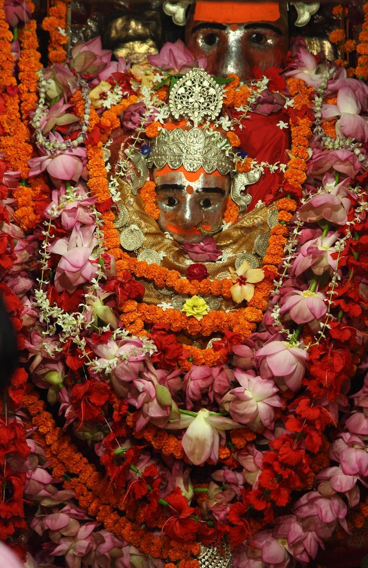 Can you guess which devi is famous in Ratanpur? #temple #prayers #ancient