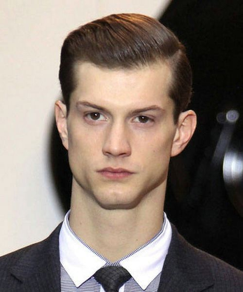25 best ideas about classic mens hairstyles on pinterest