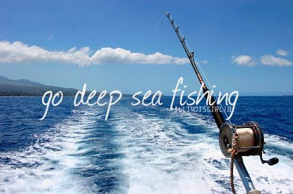 18 best thailand deep sea fishing images on pinterest for Deep sea fishing south padre island