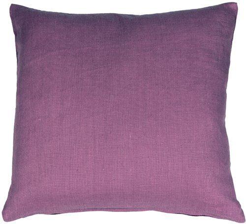 Newsome Linen Throw Pillow