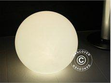 LED Ball Light, Ø60cm, multifunction, multicolour