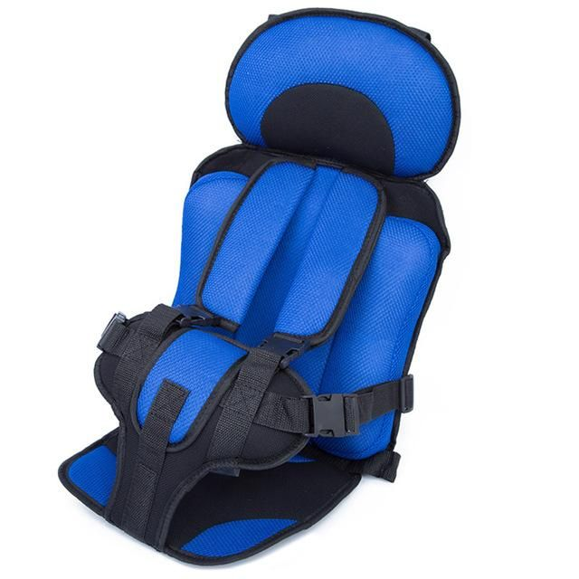 Safe Adjustable Baby Car Seat For 6 Months-5 Years