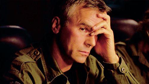 Jack - Stargate SG-1