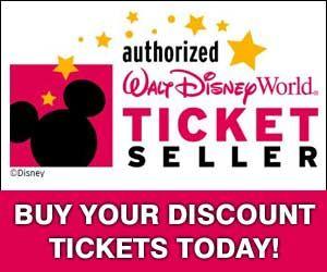 Discount Disney Tickets Disney World Ticket Discounts - wdwinfo.com