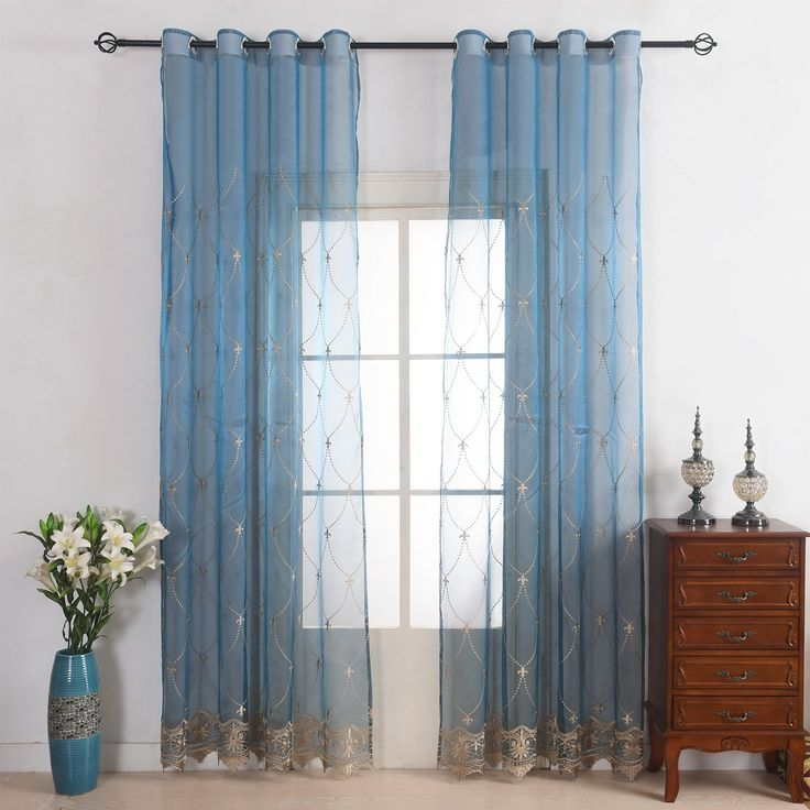 Royal Blue Kitchen: Best 25+ Royal Blue Curtains Ideas Only On Pinterest