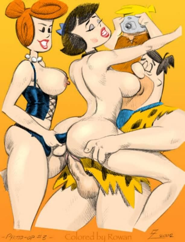 canadian cartoon erotic video