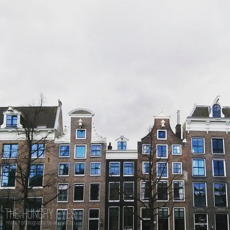 Amsterdam Photography, Canal Houses Photography, Blue Windows Print, Amsterdam Print, Architecture Print, Urban Photography, Home Decor by TheHungryEyes on Etsy