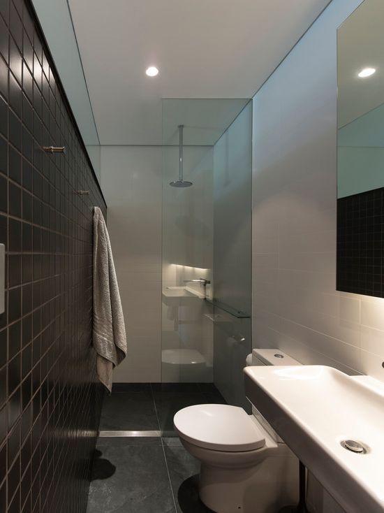 lighting for shower room - Google Search
