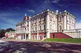 Kadriorgin palatsi - Kadriorgin taidemuseo