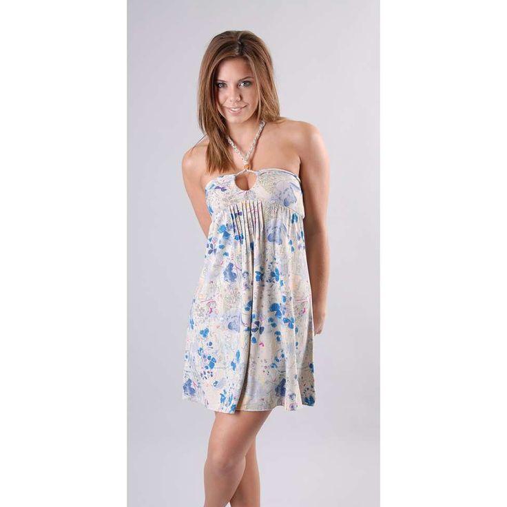 Summer dress meaning good