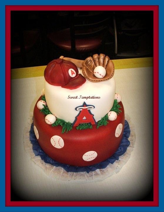 Alex S Cakes  Party
