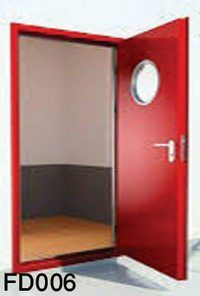 Category: Fireproof Door Tags: Fire door, Fire-Rated Commercial Steel Door, Fire-Rated Door, Fire-Rated steel Door, Fireproof Door, Hume Door, internal Fire Door., Metal Fire Door Model No: SD006 Paint: Powder coating Color: blue, white, red, yellow (also as your requirements) Open Style: Swing Materials: Mile Steel Sizes: Single door L 3′ * H 7′ double door L 5′ * H 7′ mm or As your requirement Metal type: Ms sheet Delivery Time: 5-8 Days Shipment: Free in Dhaka city Product Unit…