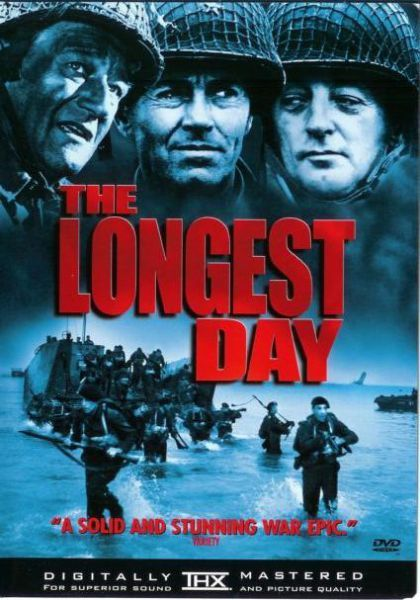 The Longest Day Movie 1962 | Collectorz.com Connect » Movie Collector Connect » Movie Database ...